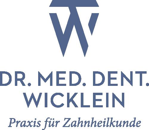 Dr. med. dent. Wicklein
