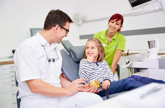 Praxis für Zahnheilkunde Dr. Tobias Wicklein